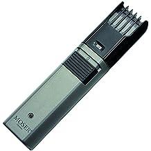 Moser 1040-0460 Classic A Titan - Cortapelos para barba con o sin cable