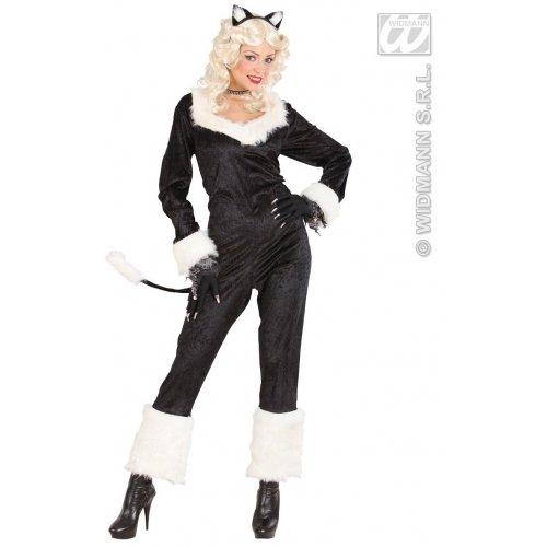 WIDMANN Catwoman Costume