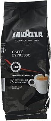 Lavazza Caffe Espresso Italian Coffee Beans from Lavazza Coffee