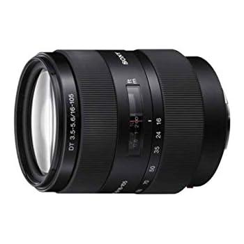 Sony Objectif SAL-16105 Monture A APS-C 16-105mm F3.5-5.6