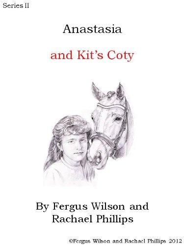 Anastasia-kits (Anastasia and Kit's Coty (Anastasia Series II) (English Edition))