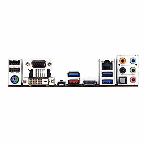 Buy Gigabyte GA-Z170X-UD3 Motherboard (Socket 1151, Z170 Express, DDR4, S-ATA 600, ATX, USB 3.1) Special
