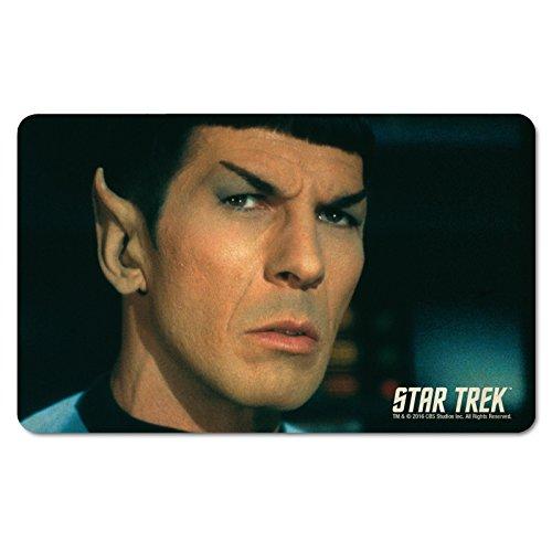 Star Trek - Frühstücksbrettchen - Captain Spock - The Original Series