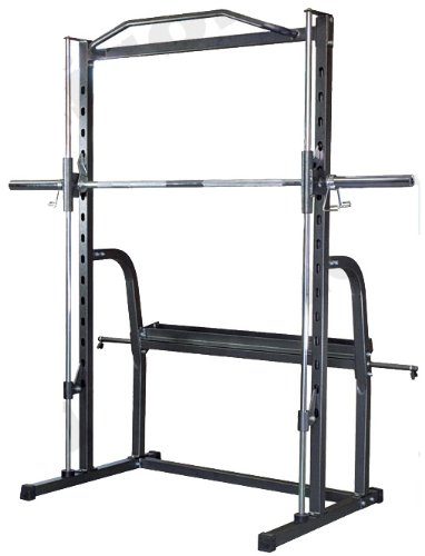 Stazione professionale MultiPower palestra High Power pesi pesistica fitness