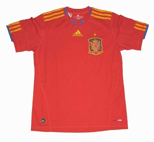 Adidas Spanien Trikot Home Kinder FEF Spain 164