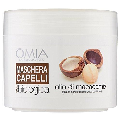 Scheda dettagliata OMIA Maschera Capelli o/Macadam 25