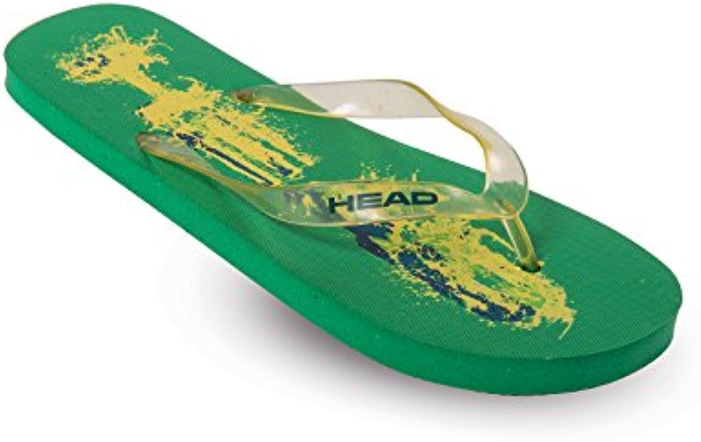 HEAD - 454071037BRA/392 : Chanclas zapatillas Head FUN FLAG