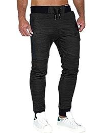 Red Bridge - Pantalon de sport - Slim - Homme multicolore Mehrfarbig 5c5c2b7d9af9