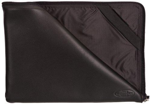 Eastpak Foldr M, Borsa unisex adulto, Nero (nero), Uni Nero (nero)