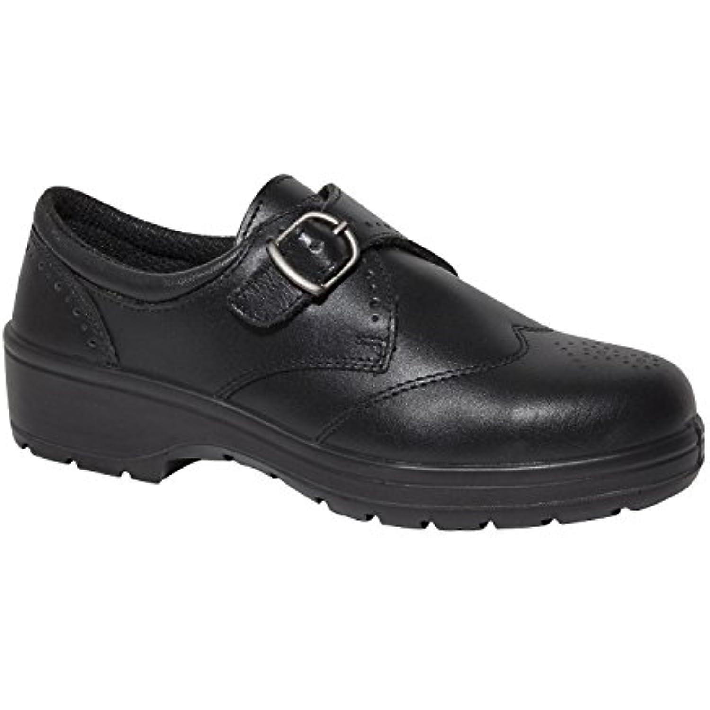 Eacute;curit Chaussures Dolby Noir Eacute; Parade S Basses De wtq6HB