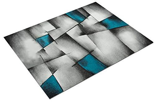 Designer Teppich...