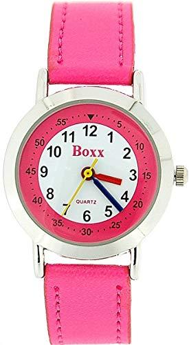 Time Accessories F1545 Pink PU