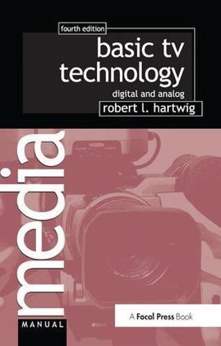 Basic TV Technology: Digital and Analog Digital Time Base Corrector