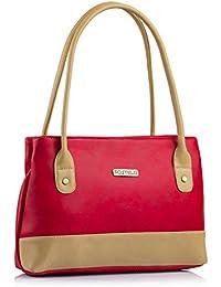 Fostelo Zara Women's Handbag (Red)