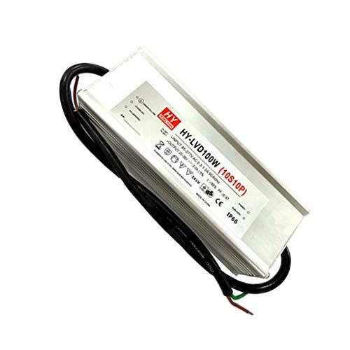 Preisvergleich Produktbild F Fityle LED-Treiber 3A für Straßenlaterne,  Straßenlaterne,  Buchtlicht,  Landschaftslampe,  Bühnenlicht