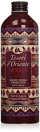 Tesori D'Oriente - Bagno Africa, 500 ml
