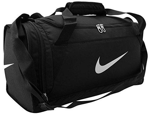 Nike Brasilia Sporttasche, Unisex, mit Tragegriff, Größe XS (50,8x 30,5x 27,9cm)