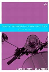 By Hillegass, Aaron ( Author ) [ Cocoa Programming for Mac OS X ] Nov - 2011 { Paperback }