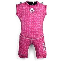 Orby jetsuit Warm Neopren Sicher Kinder Pool Float Kleidung Schwimmen Wet Suit