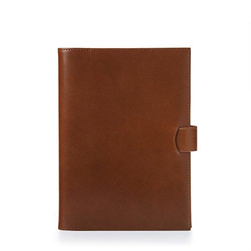 housse-amovible-a5-journal-en-cuir-poli-brun-clair