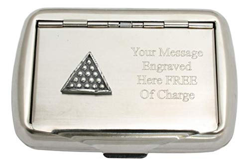 Snooker-Tobacco-Tin-with-Free-Engraving-Gift-335