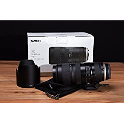TAMRON Zoom - SP 70-200mm F/2.8 Di VC USD G2 - Monture Canon