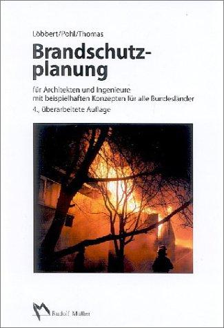 Brandschutzplanung für Architekten und Ingenieure.