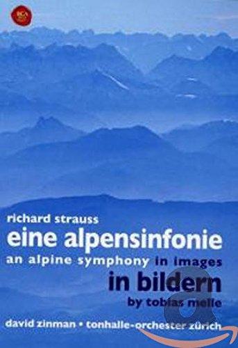 Strauss, Richard - Eine Alpensinfonie