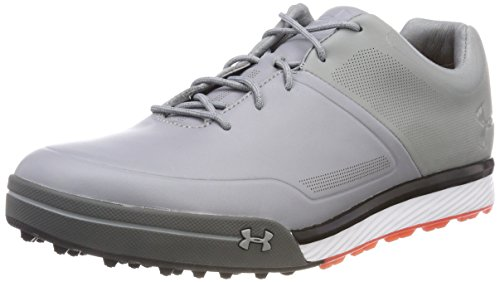 Under Armour UA Tempo Hybrid 2, Chaussures de Golf Homme,...