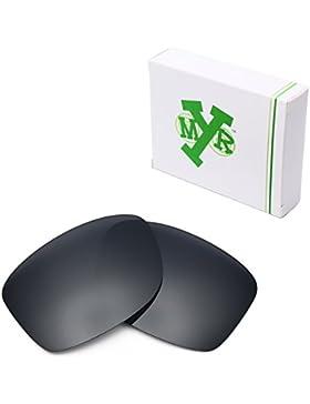 MRY polarizadas lentes de repuesto para Oakley Jupiter Squared–Gafas de sol deportivas, color rico Opción Colores