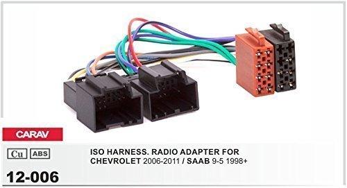 carav-12-006-autorradio-iso-cable-adaptador-para-chevrolet-captiva-epica-chispa-saab-9-5