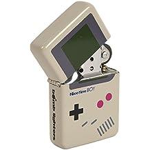 Bomb Lighters Nicotine Boy Encendedor, diseño de Gameboy