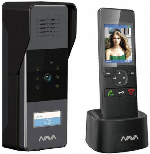video-doorbel-wireless-intercom-wireless-portable-access-control