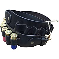 Cintura in pelle Shotgun–12G