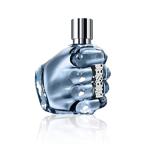 Diesel Only The Brave Eau de Toilette Spray, 125 ml