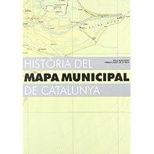 Història del mapa municipal de Catalunya (Generalitat de catalunya)