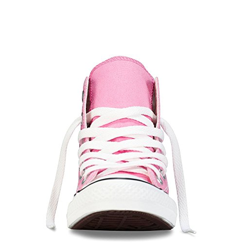 Converse Ctas Core Hi, Baskets mode mixte adulte Rosa/Pink