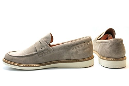 Lumberjack , Mocassins pour homme Taupe