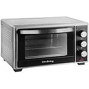 huge selection of a57cd 74695 Forno fornetto elettrico 9 litri 800 watt DCG MB9809N ...