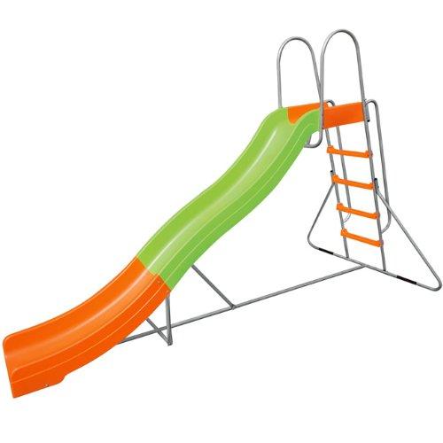 vendita scivoli di plastica per bambini - Vendita Scivoli Da Giardino