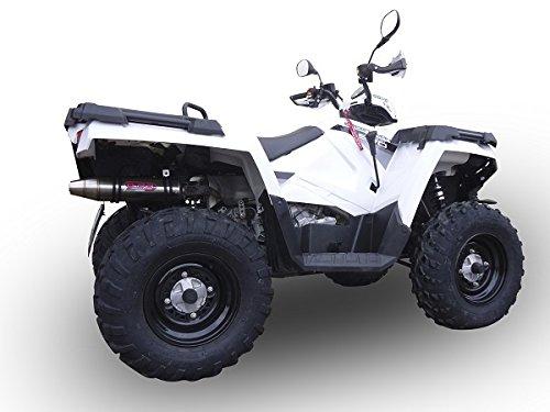 GPR Italia ATV.38.DE genehmigt mit Polaris Sportsman 570 Forest/Touring 2014/16 Deeptone Atv