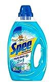 Spee AktivGel 2 in 1, Universal Waschmittel, 6er Pack (6 x 1,0 Liter à 20 Waschladungen)