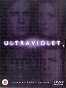 Ultraviolet - Complete Series (2 Disc Set) [DVD] [1998]