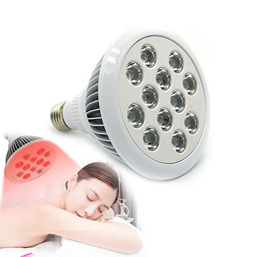 Back Relief-pack (ZYJFP Infrarot Licht Therapie Lampe Led Infrarot Lampe Ganzkörper-Gesichtstherapie Schönheit, Sommersprossen, Abnehmen)