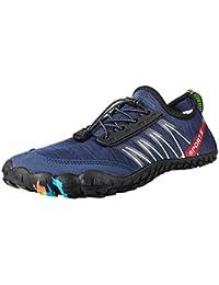 48b0155d649 gracosy Zapatillas De Natación Hombres Mujeres Zapatos