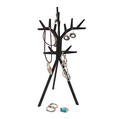 Balvi-TreeD-soporte-para-joyas-Con-forma-de-arbol