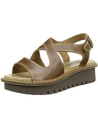 FLYA4|#Fly London Kimb456fly, Heels Sandals para Mujer