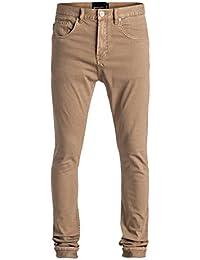 Quiksilver Low Bridge - Pantalon slim skinny pour Homme EQYNP03115