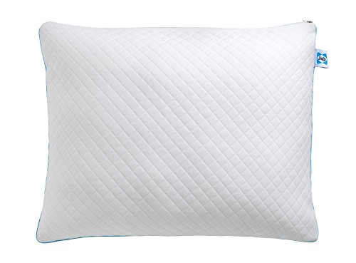 tempur-sealy-hybrid-visco-foam-and-jersey-cover-pillow-40-x-80-cm-high-quality-memory-foam-3-years-w