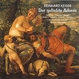 Der Geliebte Adonis/Opéra en 3 Acts